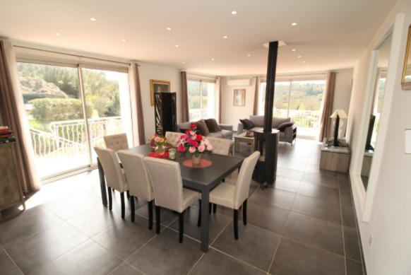 6 bed House - Villa For Sale in Provence Verte - Haut Var,