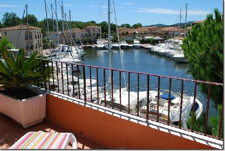 2 bed Apartment For Sale in St Tropez area,