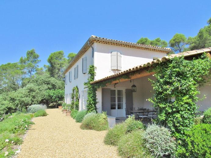 4 bed House - Villa For Sale in Lorgues Draguignan area,