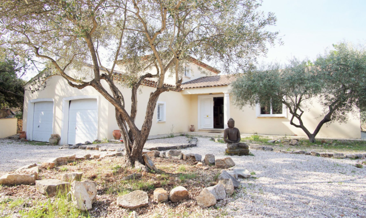 4 bed House - Villa For Sale in Lorgues Draguignan area,
