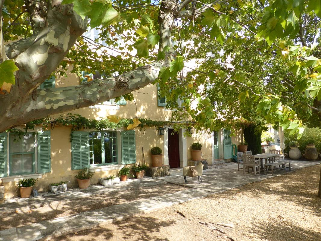 5 bed House - Villa For Sale in Provence Verte Haut Var,