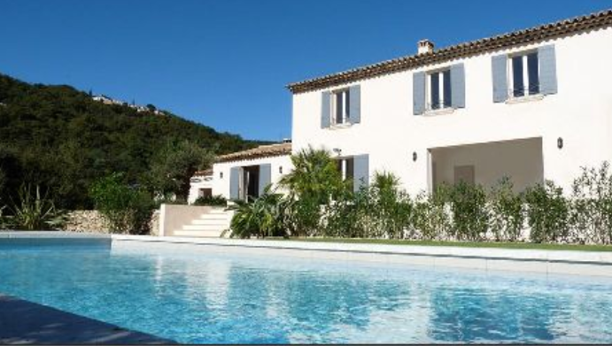 8 bed House - Villa For Sale in St Tropez area,