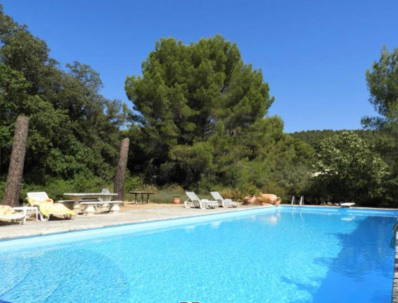4 bed House - Villa For Sale in St Tropez area,
