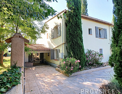 6 bed House - Villa For Sale in Provence Verte - Haut Var,