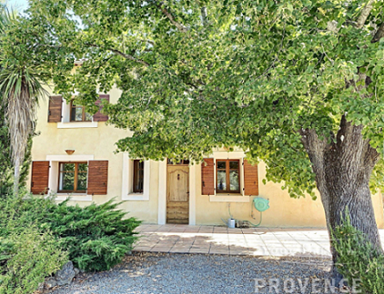 4 bed House - Villa For Sale in Provence Verte - Haut Var,